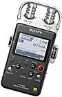 Sony PCM-D100 Portable Digital Audio Recorder, small