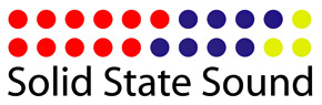 Solid State Sound logo