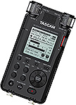 Tascam DR-100MK3 Portable Sound Recorder, small