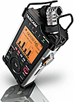 Tascam DR-44WL Portable Digital Recorder with Wi-Fi, small