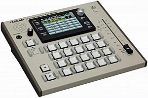 Tascam RC-HS20PD Remote Controller