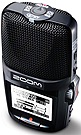 Zoom H2n Portable Recorder, small