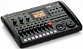 Zoom R8 Portable Multitrack Portastudio Recorder, small